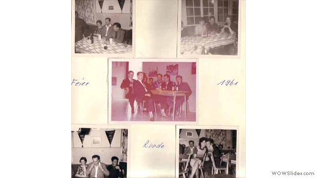 Party 1961